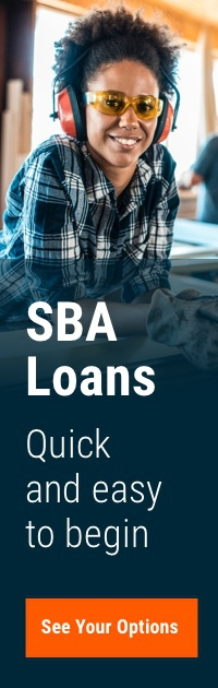 SBA loans. Quick and easy to get started. See your options.